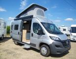 camping car HYMERCAR AYERS ROCK modèle 2016