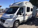 camping car RAPIDO S 646 modèle 2010